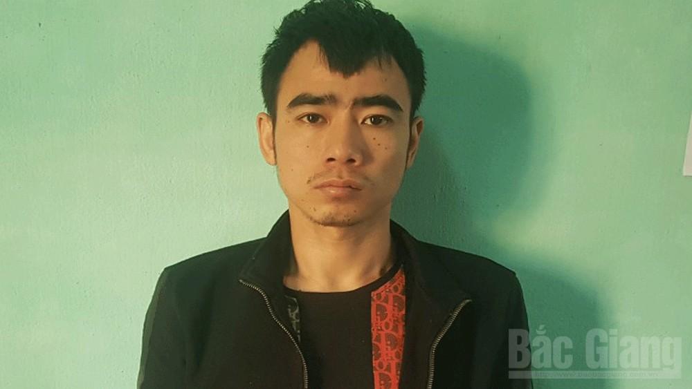 Bắc Giang: Tạm giữ nam thanh niên ăn trộm tiền, vàng của hàng xóm